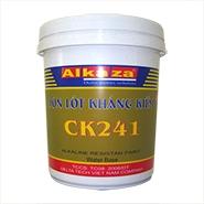 Sơn lót chống kiềm trong nhà và ngoài trời Alkaza 22kg/thùng