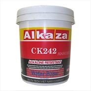 Sơn lót chống kiềm ngoài trời Alkaza 20kg/thùng